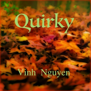 Music Cover Art Quirky Single By Vinh Nguyen