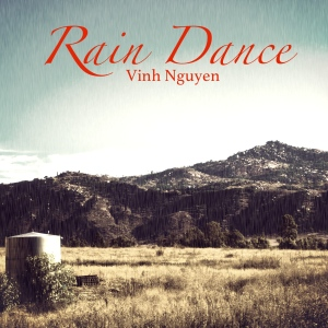 Rain Dance Cover Art by Vinh Nguyen
