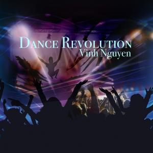 Dance Revolution Music Cover Art