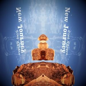 New Journey Music Cover Art