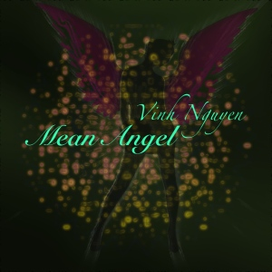 Mean Angel Music Cover Art